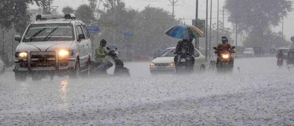 Goa Monsoon Updates