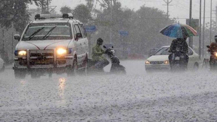 Goa Monsoon Updates: राज्यात पुन्हा अतिवृष्टीचा इशारा