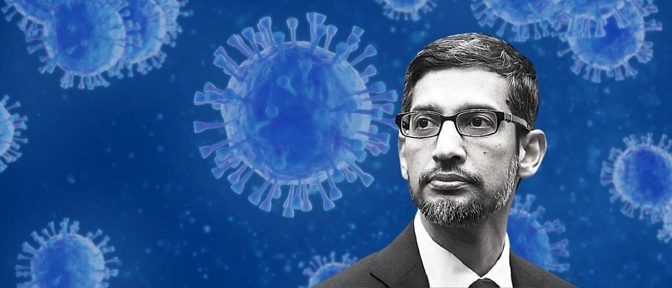 Coronavirus: सुंदर पिचाईंनी केली मोठी घोषणा; गुगल करणार भारताला मदत