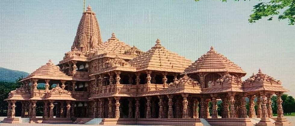 राम मंदिरासाठी आलेल्या देणग्यांचे 15 हजार चेक झाले बाऊन्स!