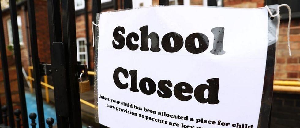 देशातील वेगेवगेळ्या राज्यांत पुन्हा शाळा बंदचा निर्णय