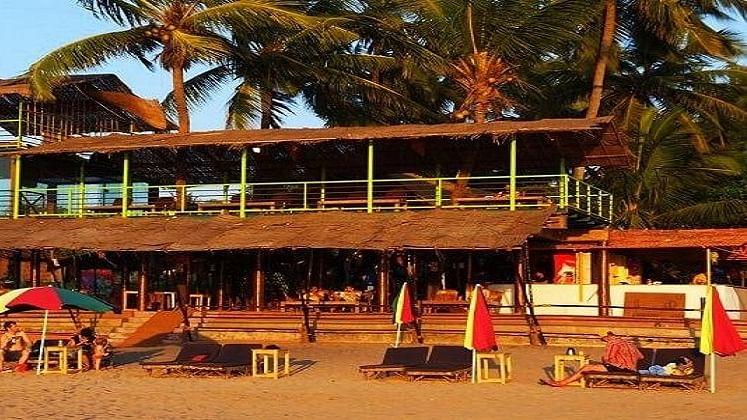 Goa: यंदाच्या पर्यटन हंगामात शॅक्स वाढण्याची शक्यता