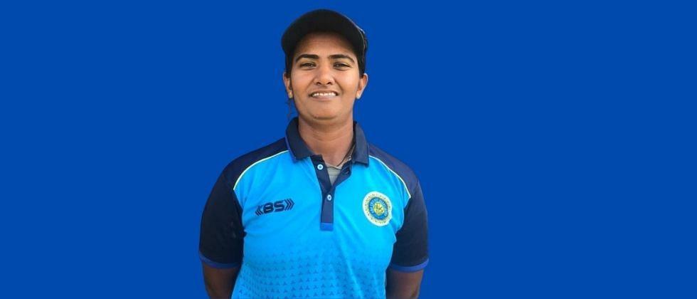 गोव्याच्या शिखा पांडेचे दुसऱ्यांदा भारतीय महिला क्रिकेट संघात पुनरागमन