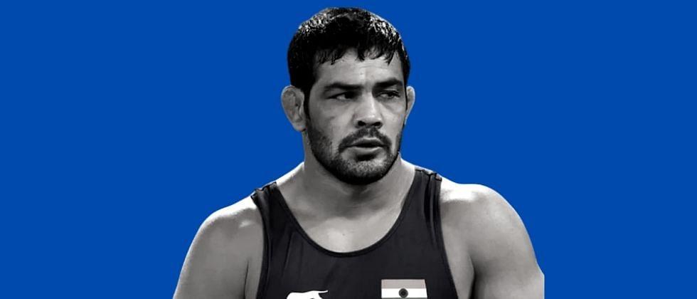 युवा कुस्तीपटूच्या खून प्रकरणात ऑलिम्पिक चॅम्पियन सुशील कुमार फरार!