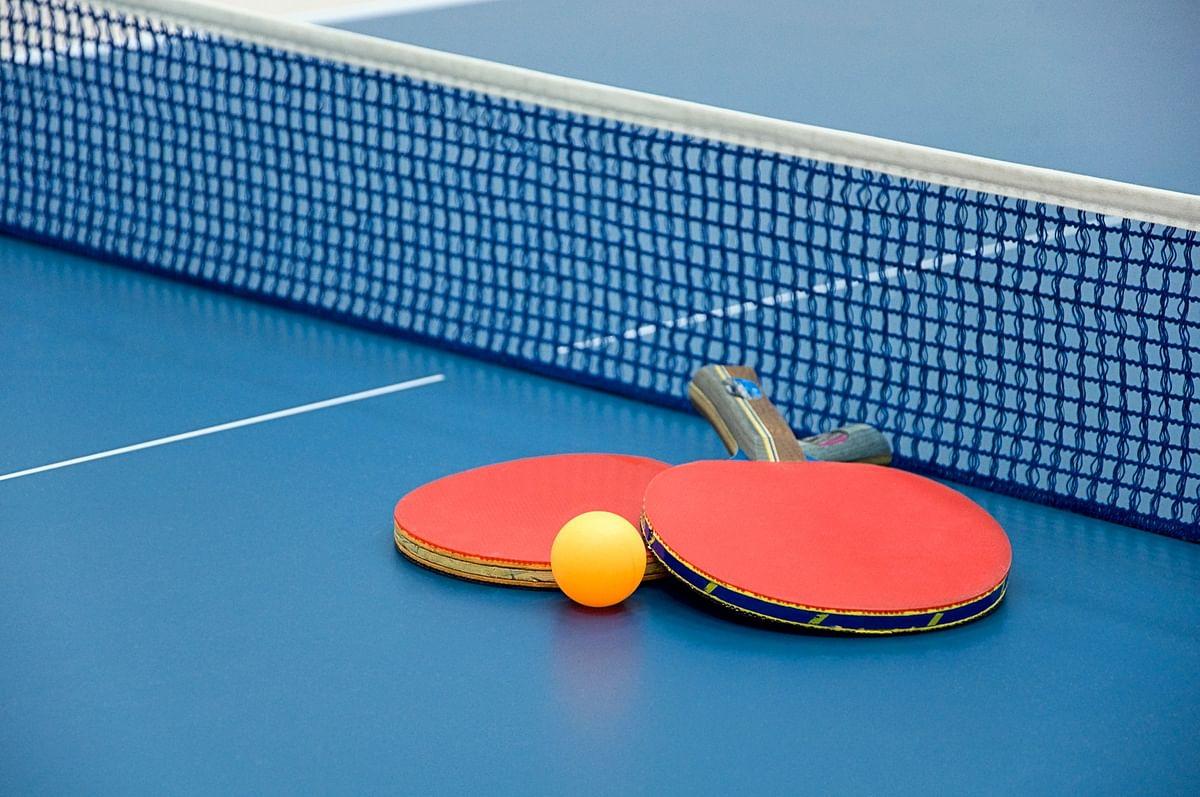 टेबल टेनिस प्रशिक्षकांविरुद्ध तक्रार