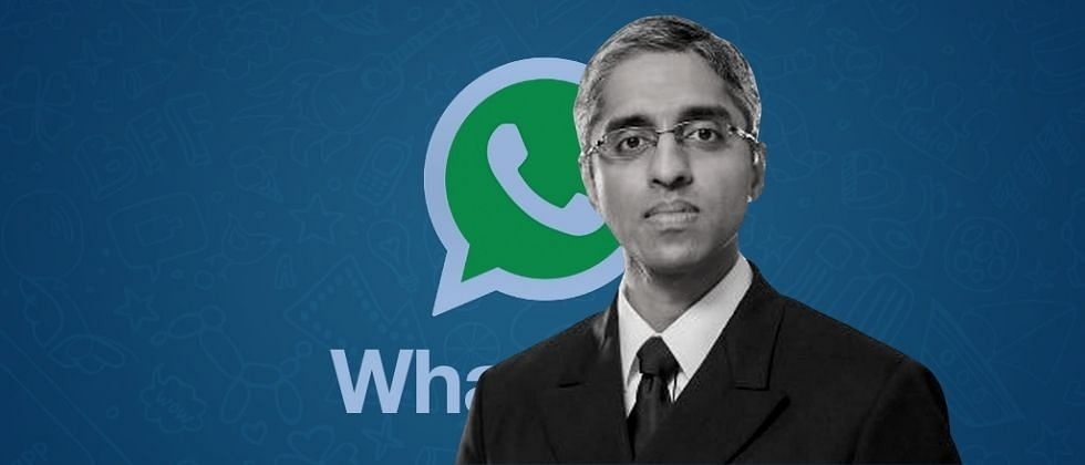 सोशल मिडियावरील विषाणूपासून सावध रहा; अमेरिकेतील भारतीय डॉक्टरचा सल्ला