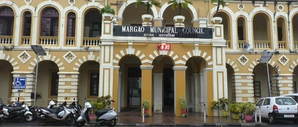 Margao Municipal Corporation elections : 32 उमेदवारांकडून अर्ज दाखल