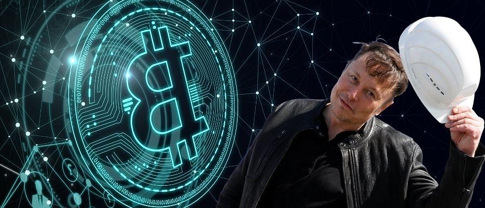 Bitcoin वादामुळे एलन मस्क यांच्या पहिल्या स्थानाला धक्का?