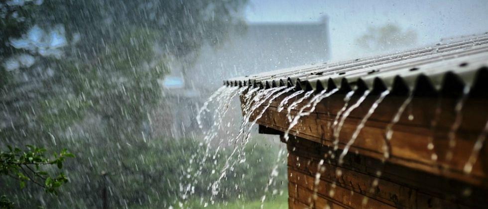 Monsoon: गोव्यात आज पावसाचा जोर; प्रशासन सज्ज