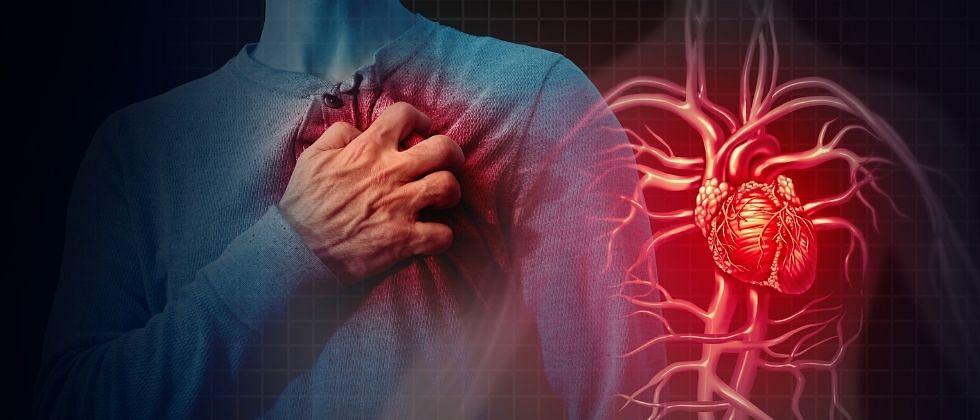 Heart attack: 'गोल्डन आवर' देवू शकतो रूग्णाला जिवनदान