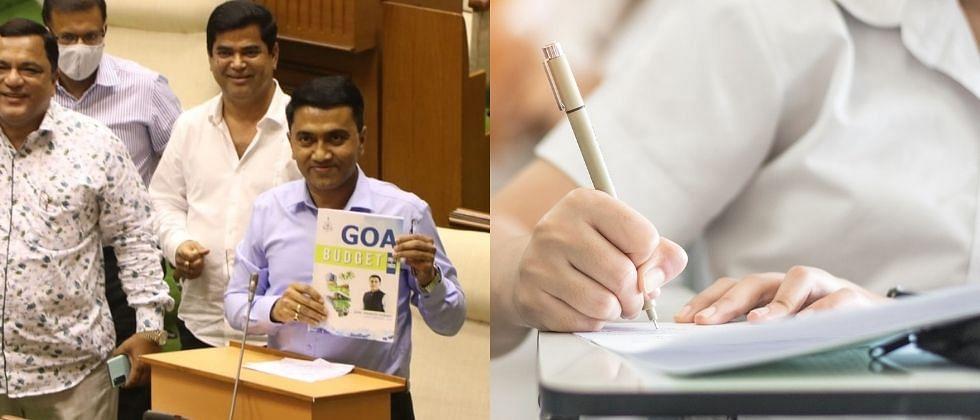 Goa Budget 2021: दहावी-बारावीतील विद्यार्थ्यांना मिळणार मोफत समुपदेशन