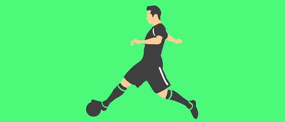 अहमदाबादच्या एआरए फुटबॉल संघात गोव्याचे खेळाडू