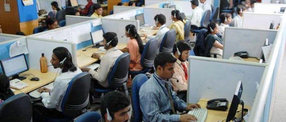 भारतातील IT क्षेत्रातल्या 30 लाख कर्मचाऱ्यांच्या नोकऱ्यांवर टांगती तलवार? - बँक ऑफ अमेरिका