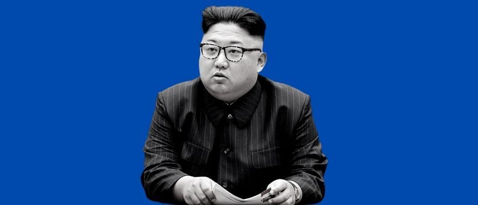 किम जोंग उन ची दांडगाई; पायरेटेड CD बाळगल्याप्रकरणी मृत्यूदंड