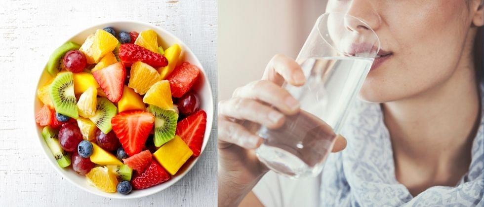 Health Tips: फळे खाल्यानंतर घ्यावी ही काळजी-