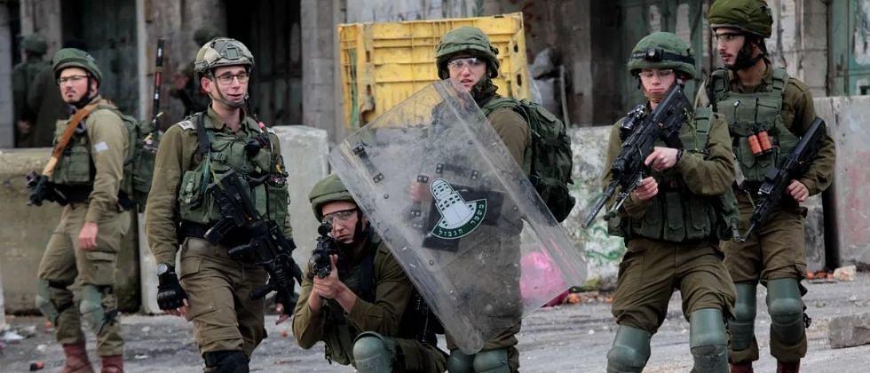 गाझावर हल्ला करणाऱ्या इस्त्रायलच्या टीममध्ये दोन गुजराती बहिणी