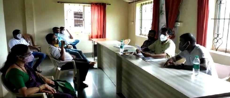 Goa: व्यक्तीगत स्वार्थासाठी अविश्वास ठराव आणला- स्वाती गवंडी