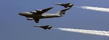 भारतीय हवाई  दल कमांडर परिषद- जुलै 2020