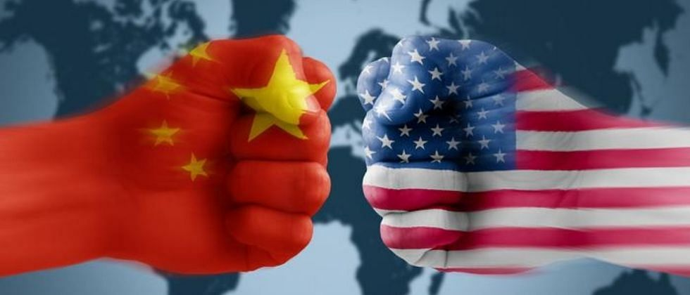 आंतरराष्ट्रीय बाजारात चीनी तंत्रज्ञानाला मात देण्यासाठी अमेरिकेचा मास्टर प्लॅन