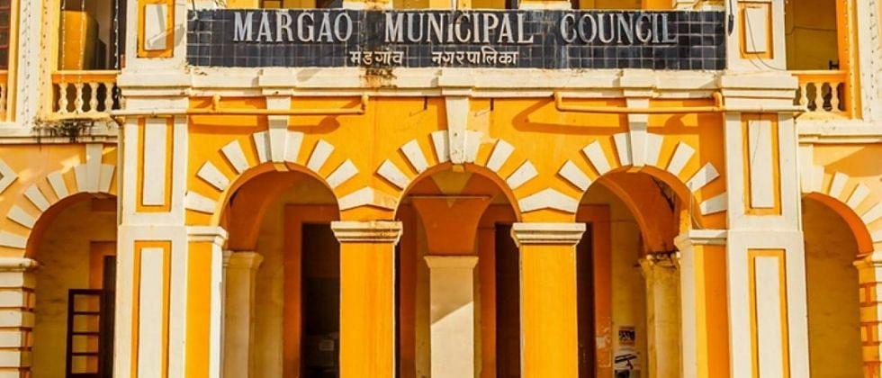 Margao municipal elections : मडगावात 98 उमेदवार रिंगणात