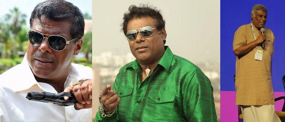 Ashish Vidyarthi Birthday Special: 182 चित्रपटांमध्ये साकारली खलनायकाची भूमिका