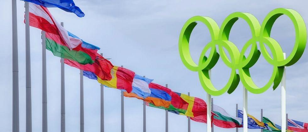 बॉलिवूडचे पार्श्वगायक मोहित चौहान यांनी गायलं ऑलिम्पिक स्पर्धेचे थीम सॉंग