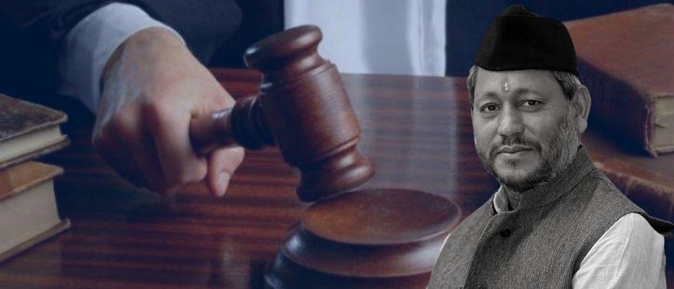 Kumbh Mela 2021: न्यायालयाचा मुख्यमंत्री तीरथसिंग रावत यांना मोठा झटका!