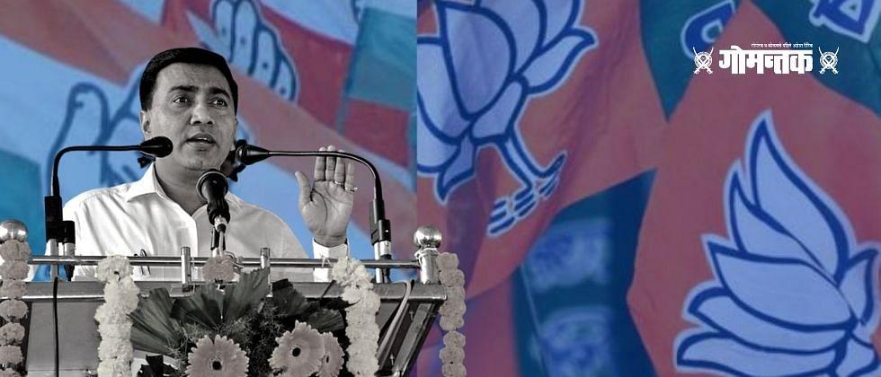 मी पुन्हा येणार! गोव्याचे मुख्यमंत्री डॉ. प्रमोद सावंतांचं अप्रत्यक्ष प्रतिपादन