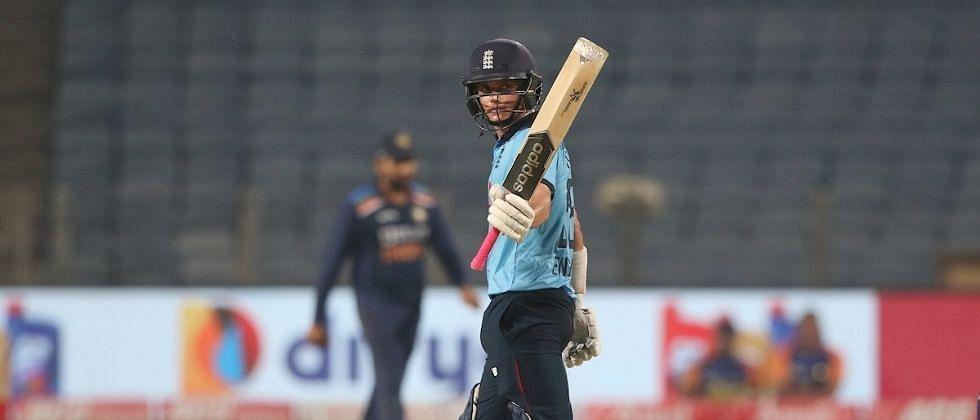 INDvsENG: सॅमनं यापूर्वी दिलं होत टीम इंडियाला टेन्शन