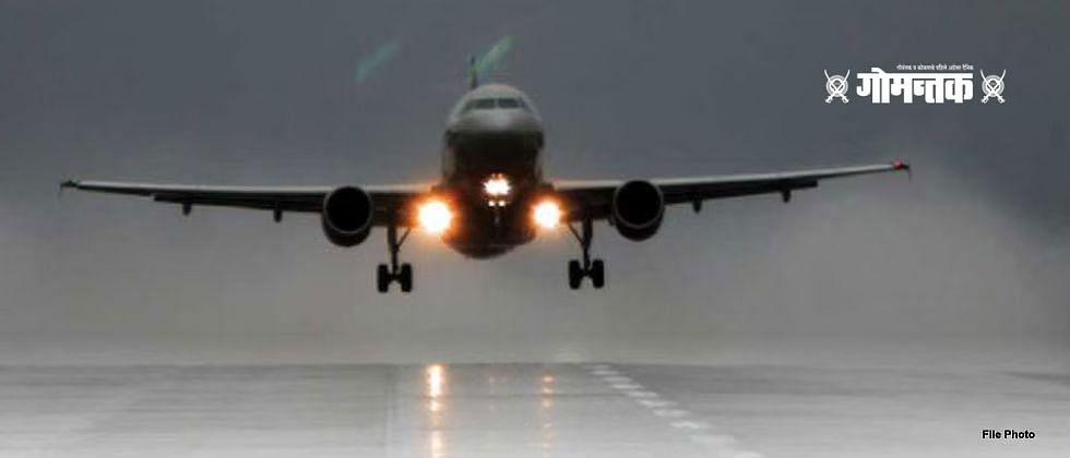 18 ऑक्टोबर 2021 पासून देशांतर्गत व्यावसायिक उड्डाणांमध्ये (Domestic commercial flights)  प्रवाशांच्या क्षमतेसंदर्भातील लागू