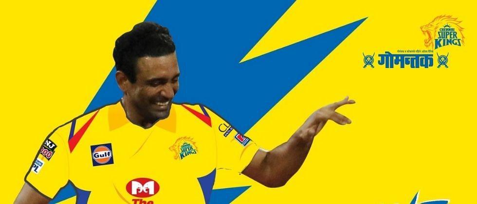 IPL 2021 : धोनीच्या चेन्नई सुपर किंग्ज संघात या दमदार फलंदाजाला स्थान