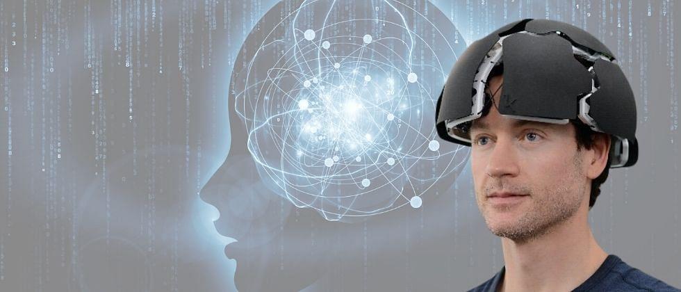 हेल्मेट घेऊ शकणार मानवी मनाचा वेध