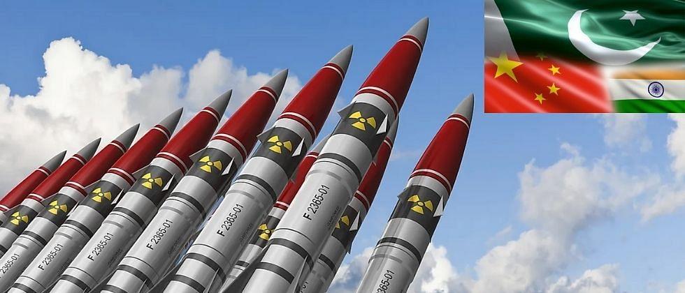 चीन, पाकिस्तान वाढवतायेत परमाणु शक्ती, भारताला धोका ?
