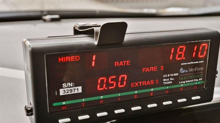 Digital Taxi Meter: गोव्यातील टॅक्सी मालकांना पुन्हा धक्का