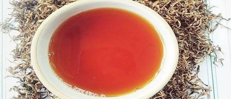 फक्त एक किलो चहा 75000 रूपयांचा...!