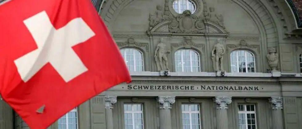 भारतीयांची स्विस बॅंकेत 20 हजार कोटींपेक्षा जास्त रक्कम!