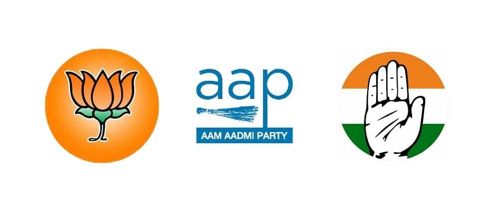 Goa Politics: भाजप आणि कॉंग्रेस कार्यकर्त्यांचा आम आदमी पक्षात प्रवेश
