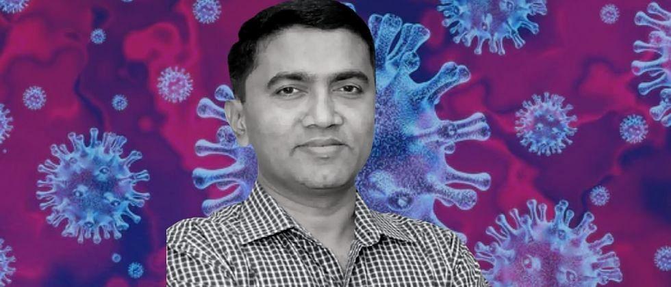 गोवा: 'कोविडकाळातही केली अर्थक्रांती'- मुख्यमंत्री प्रमोद सावंत