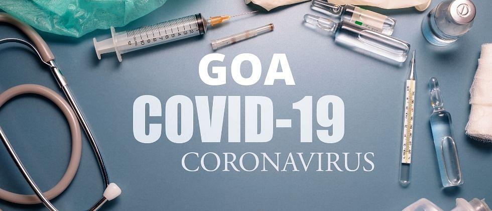 COVID-19 Goa: दिलासादायक; कोरोना रूग्णसंख्या होतेय कमी;  चोवीस तासांत 327 नवे रुग्ण