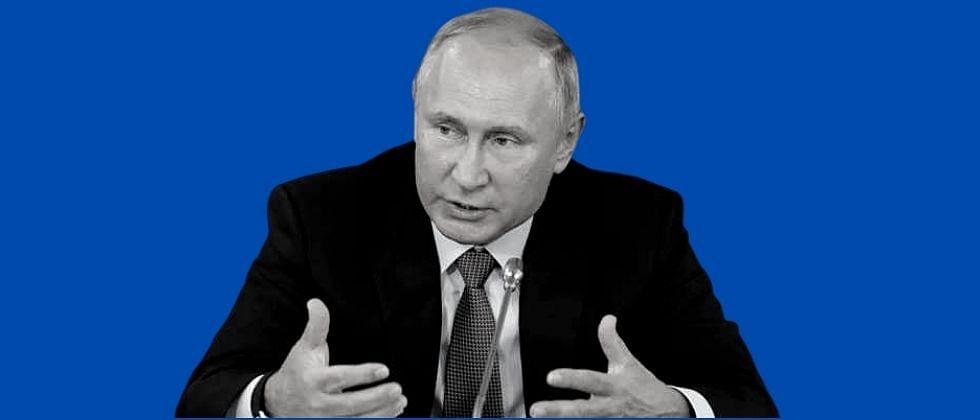 भारत-चीन सीमाविवादावर रशियाचे राष्ट्रपती पुतीन म्हणाले...