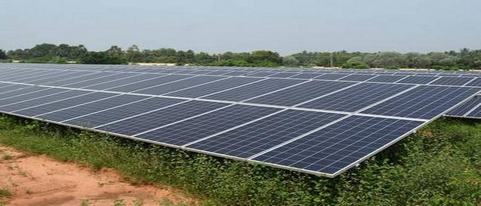 राज्यात पडणार सौर ऊर्जेचा प्रकाश, पथदीपांना सौर ऊर्जेच वीजपुरवठा...