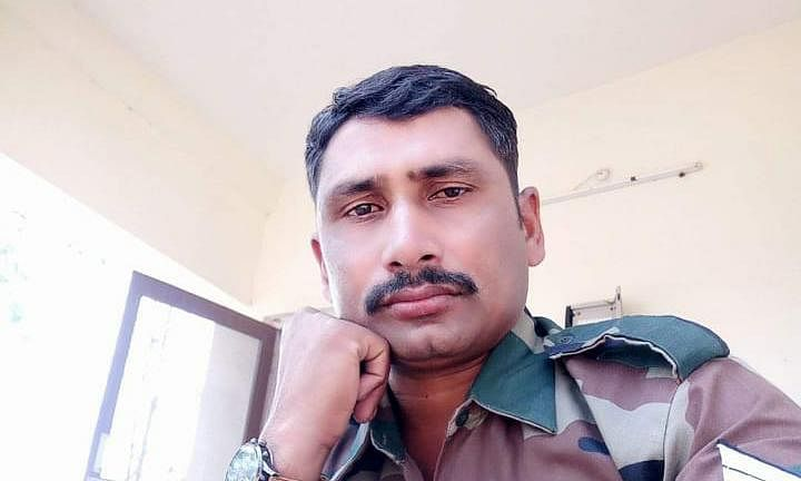 Army jawan from Malegaon martyred on China border