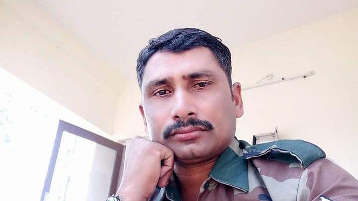 Army jawan from Malegaon martyred on China border