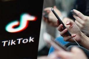 भारतात टिकटॉकसह 59 चिनी अॅपवर बंदी