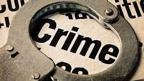 जळगाव : २५ हजारांच्या खंडणीप्रकरणी पत्रकारासह एका जणाविरुद्ध गुन्हा
