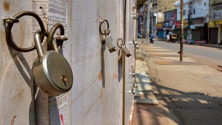 15 PDS shops sealed for black marketing