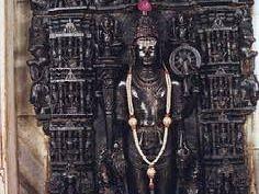 शेंदुर्णी येथील भगवान श्री त्रिविक्रमाचे मंदिर आषाढीला दर्शनासाठी बंद राहणार!