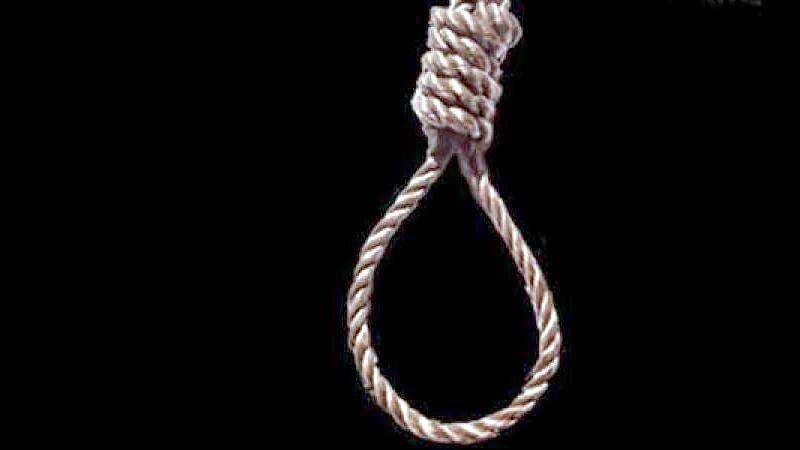 नेवासा ; गळफास घेऊन युवकाची आत्महत्या