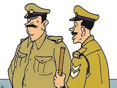 पोलिसांकडून अवैध शस्त्रे शोध मोहीम