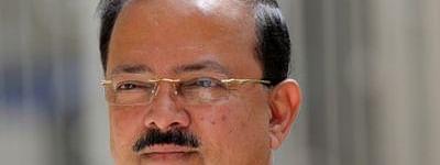 Dr Subhsh Bhamre